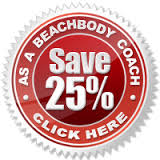 Beachbody 25 off