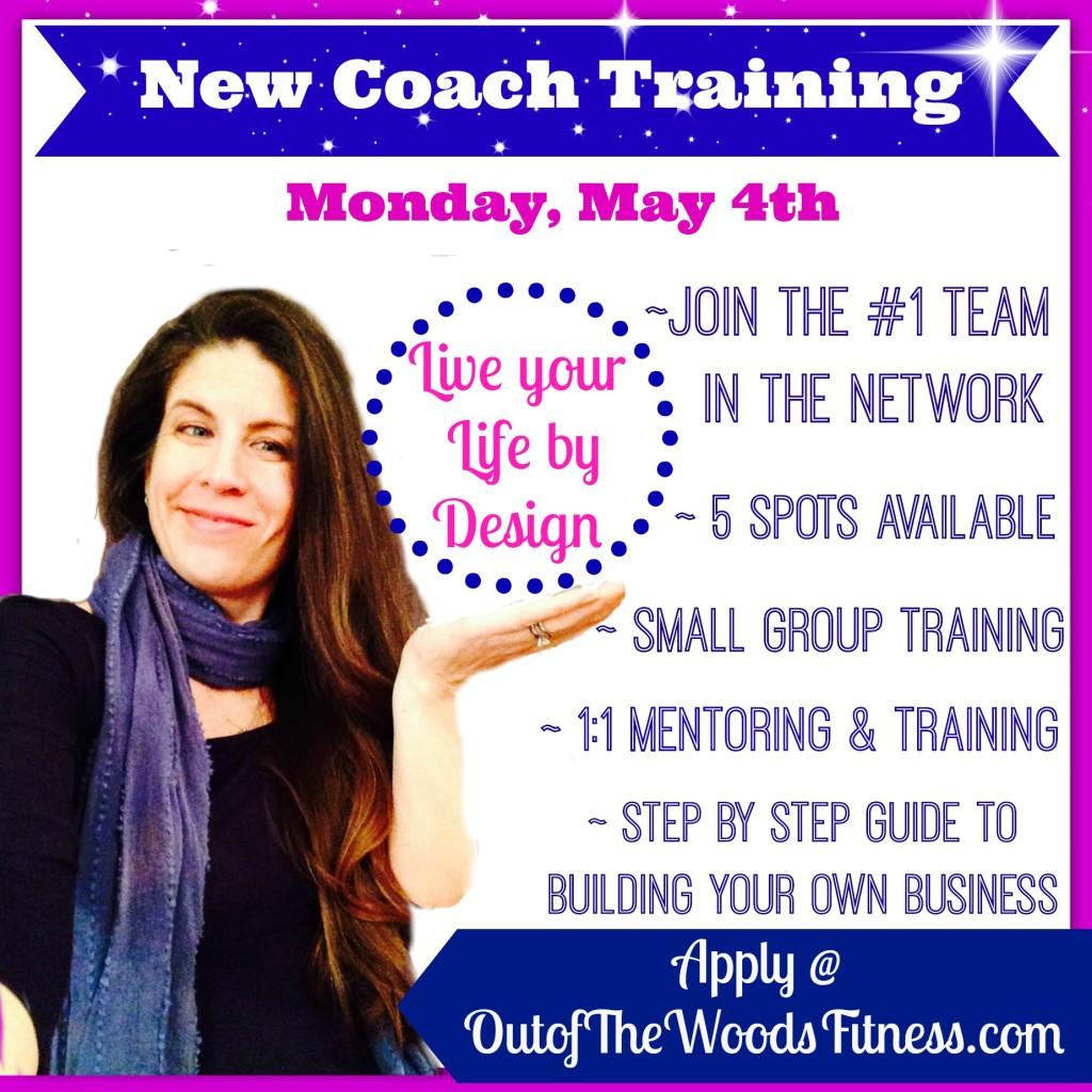 Coaching Post May 4th