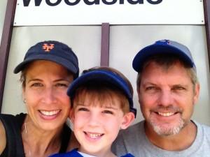 Mets family