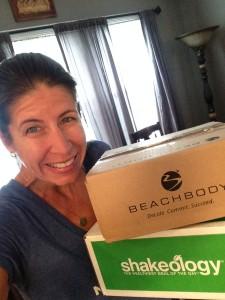 Cathy Beachbody mail