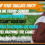 Clean Up Your Tailgate Party