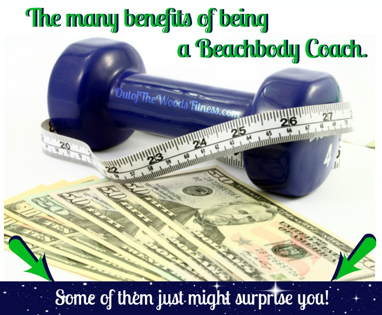 Benefits of Beachbody Coaching Banner
