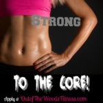 Strong to the Core FREE 5 Day Accountability Group