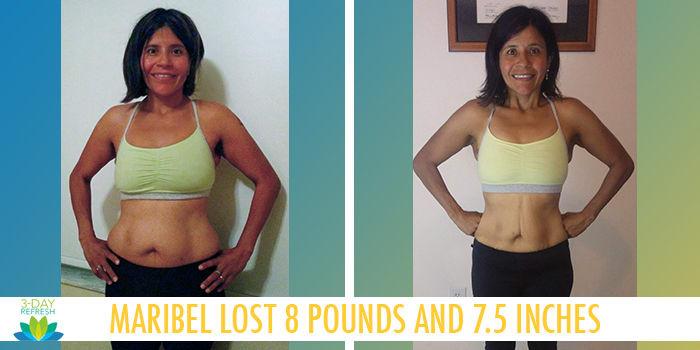 3-day_refresh_results_maribel_b_riuisn