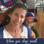 Small Businesses make BIG dreams come true!
