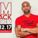 SHAUN T. IS BACK!!!!  Be the first to find out about his NEW PROGRAM!!!