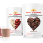 PARENTS!  You can relax now…..Daily Sunshine is Finally HERE!!!!